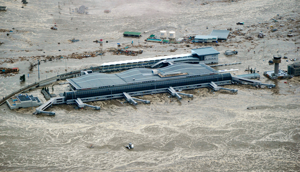 Japan Earthquake & Tsunami Pictures | GREAT INDIAN NEWS