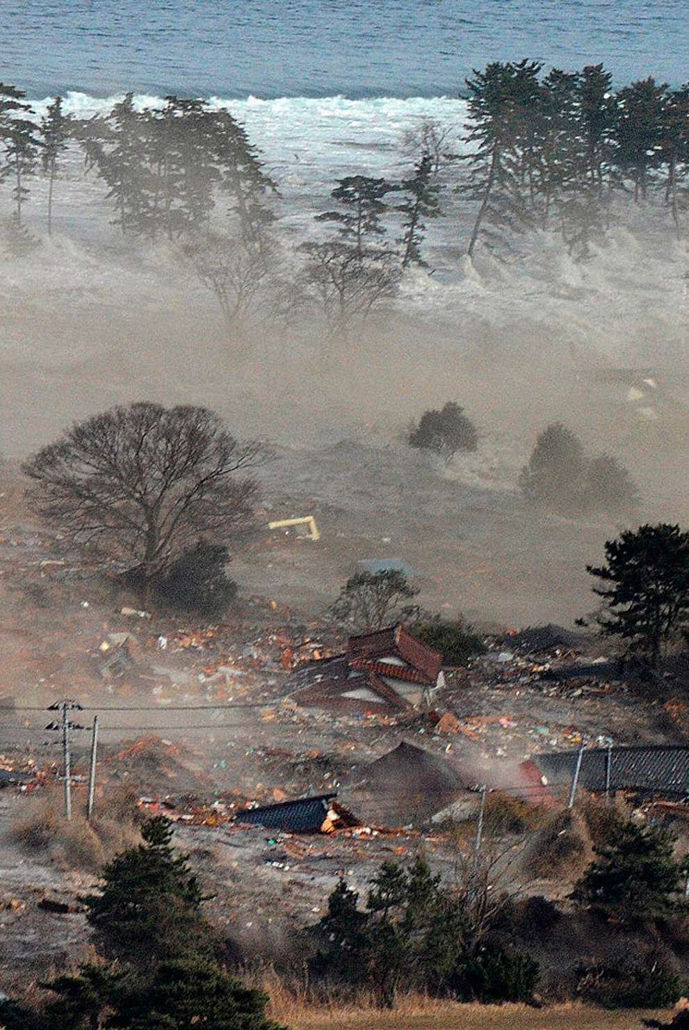 japan earthquake   tsunami pictures great indian news